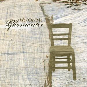WeOrMe - Ghostwriter cover.png