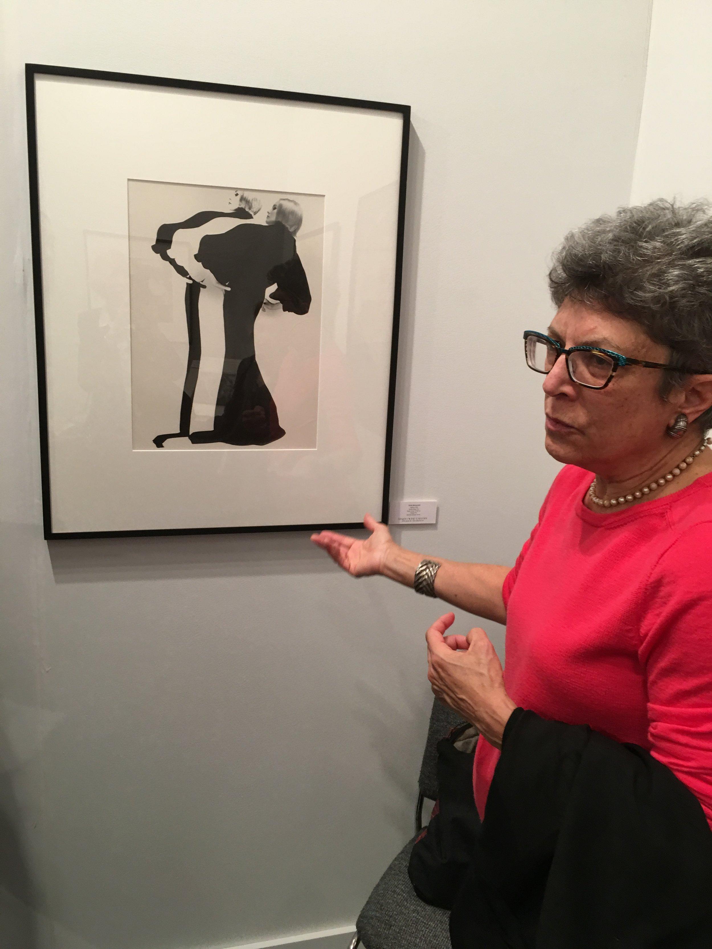 Mary Panzer, O'Toole-Ewald Art Associates Inc's Photography Expert