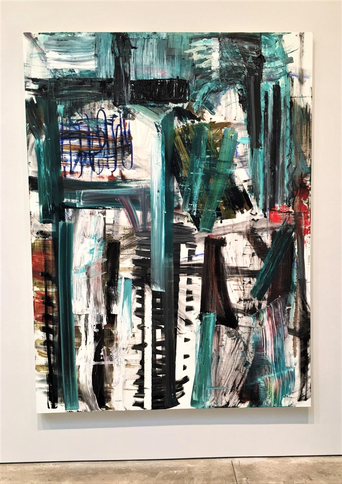 Louise Fishman art appraisal.JPG