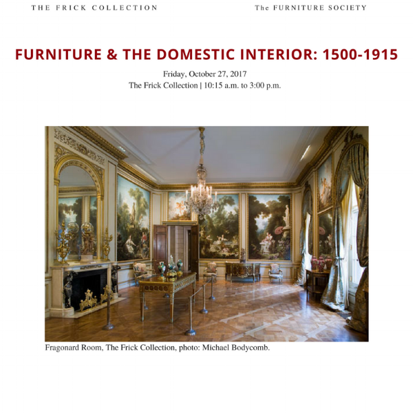 Furniture & the Domestic Interior- 1500-1915.png