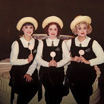The Mikado (with Sandra Piques-Eddy and Tonna Miller