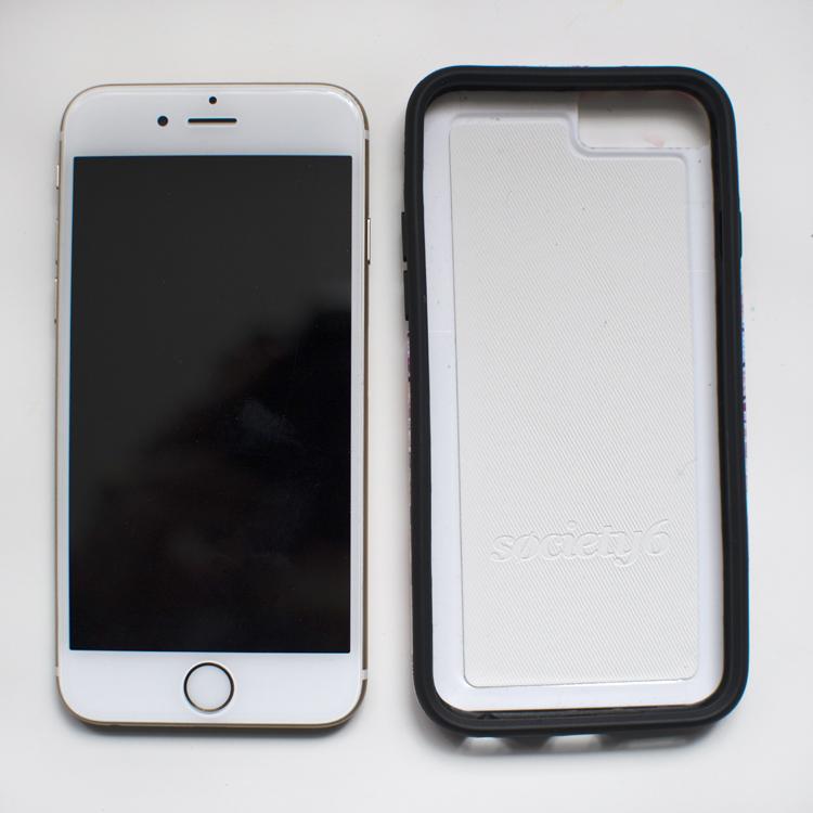 Society6 Phone Cases//Becca Cahan