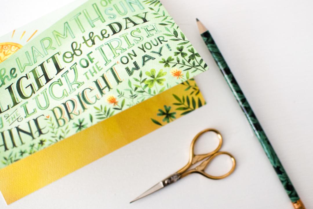 Becca Cahan Illustration for Sellers RSVP Publishing Group
