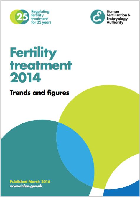 Human Fertilisation and Embryology Authority - 5 June 2017