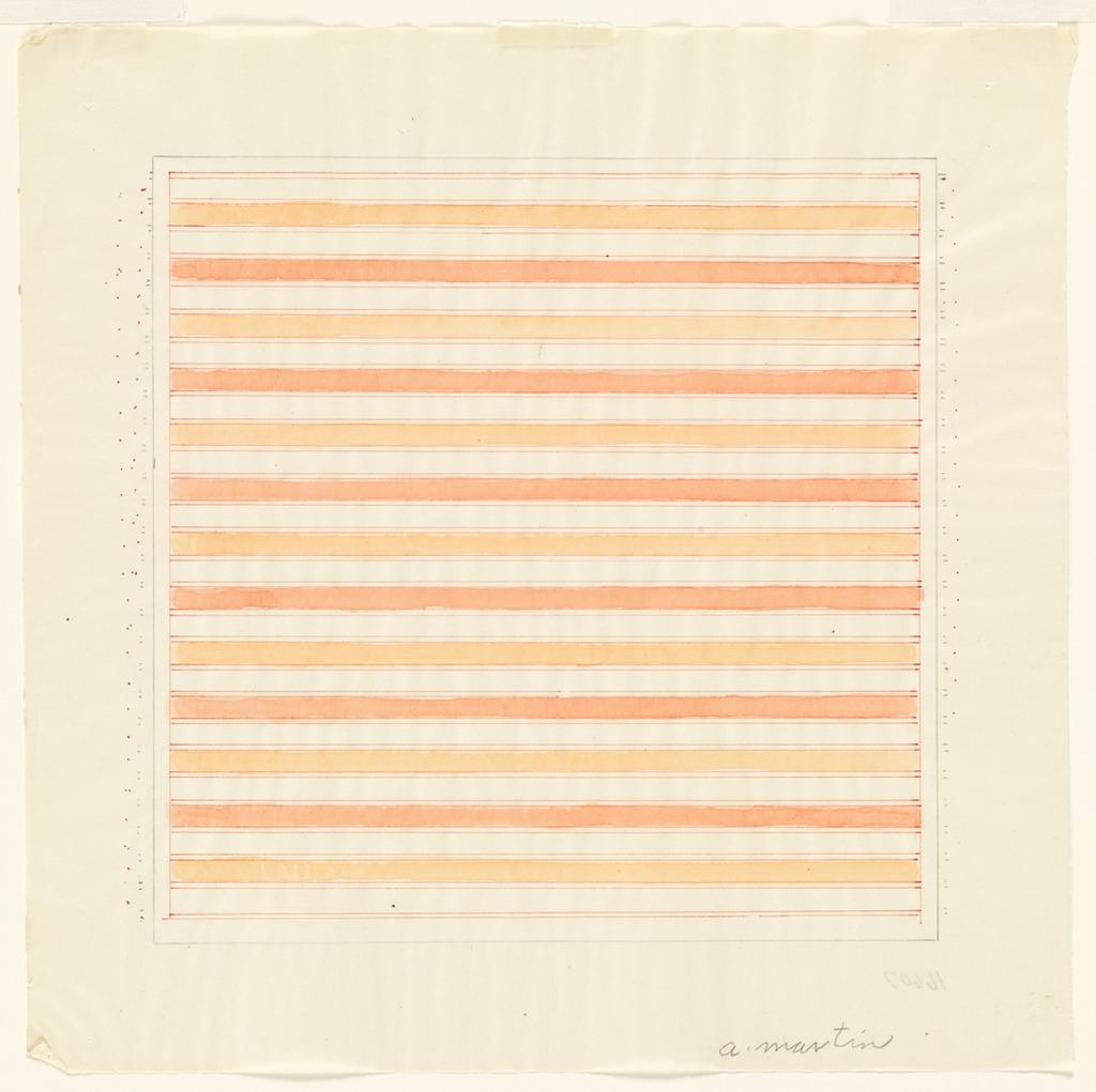 Untitled 22.9cm x 22.9cm 1978