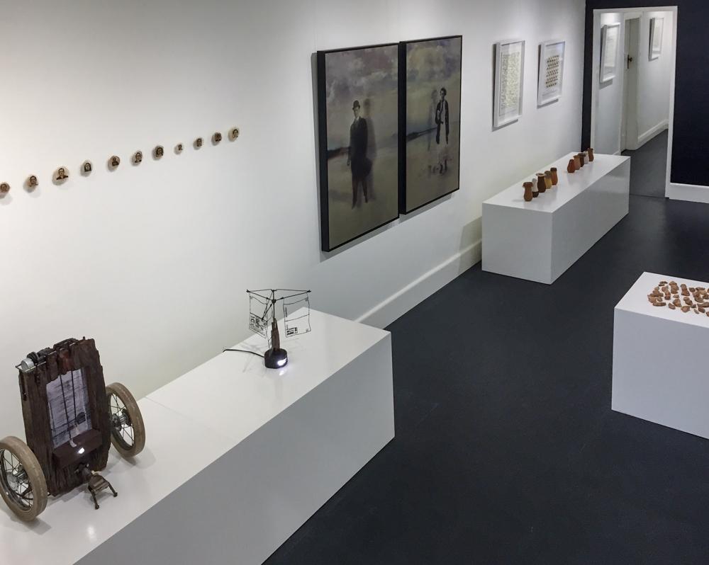 Lost Bear Gallery, Katoomba