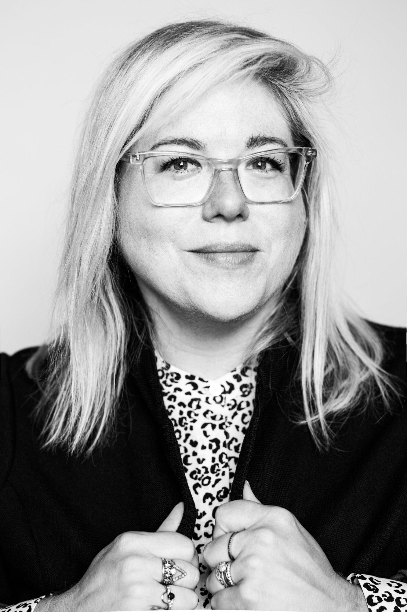 Katie Vance | Partner + Interior Design Director