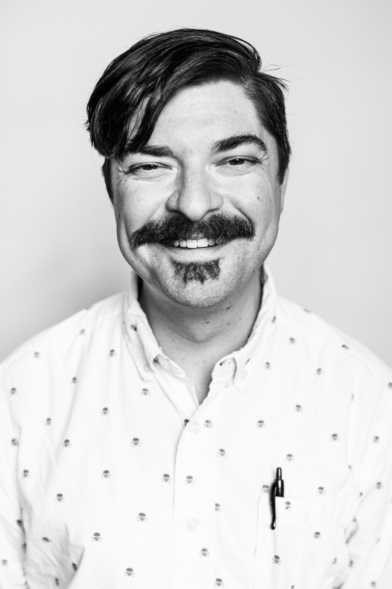 Jason Hitchcock | Architect + Project Manager