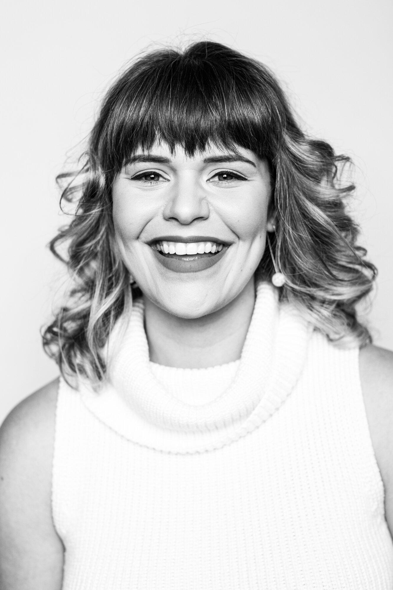 Kimberly Schmunk | Construction Coordinator