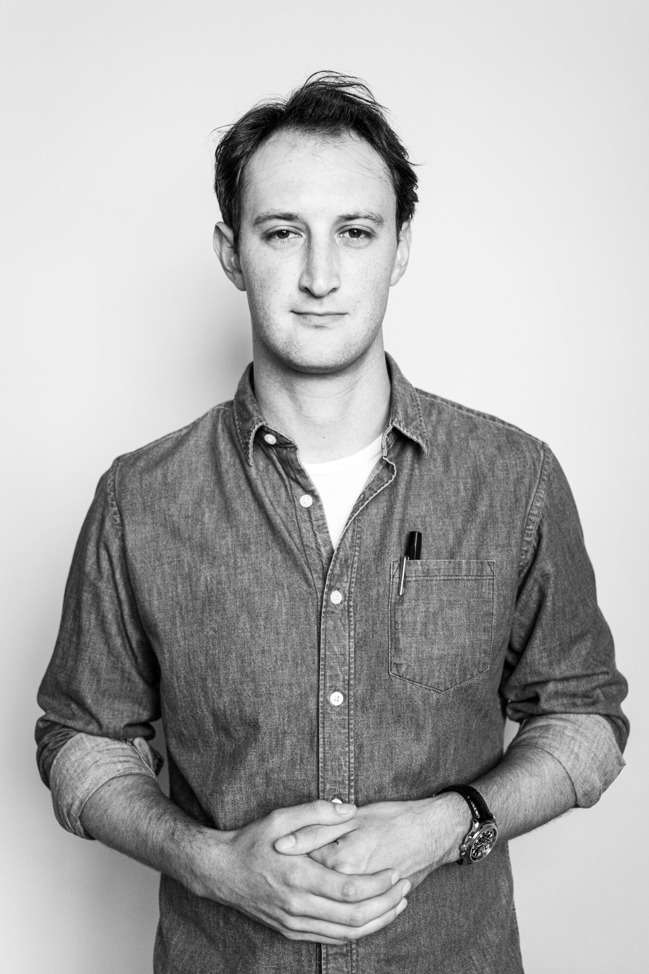 Evan Brooks | Architect + Project Manager