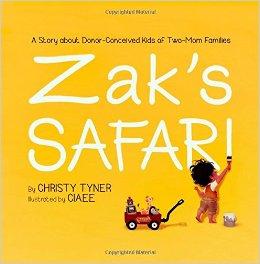 zaks-safari
