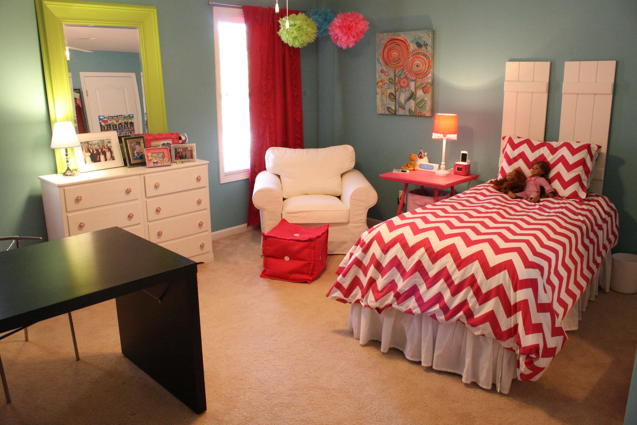 Paige's Room : AFTER