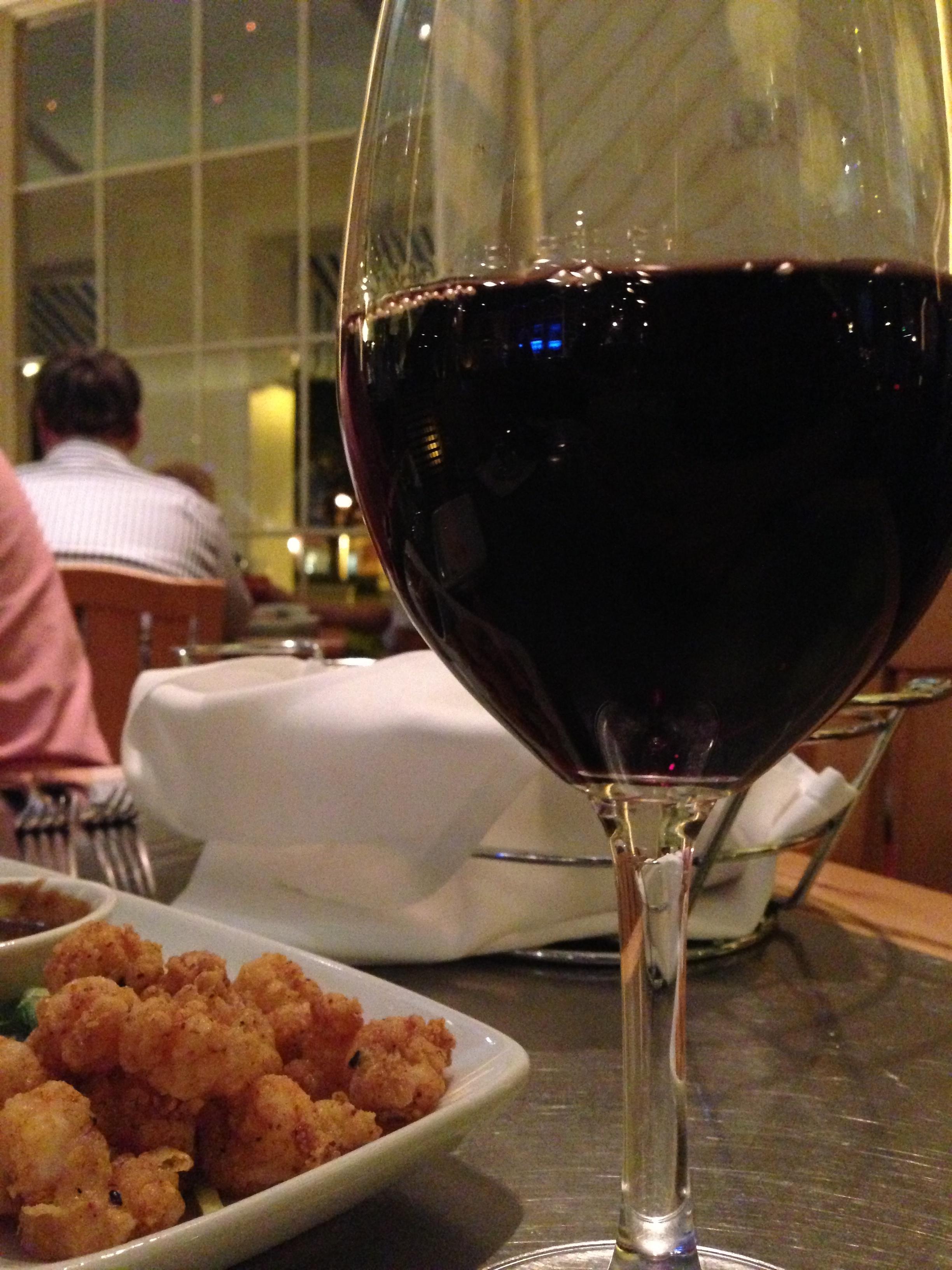 Flying Fish Wine