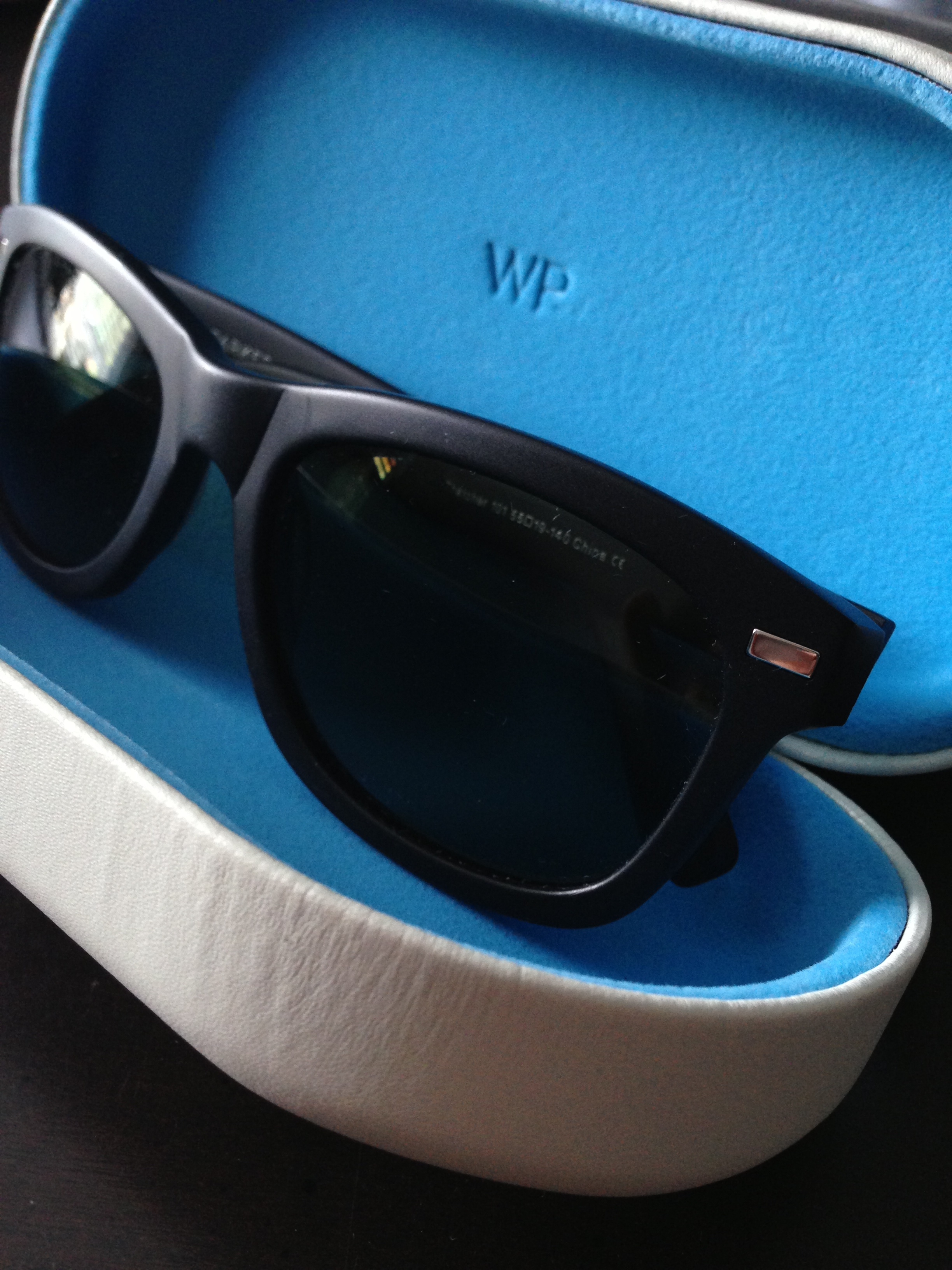 Warby Parker provides designer quality lenses at a very affordable price.