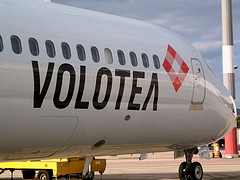 Europe's youngest airline (Picture: Volotea)