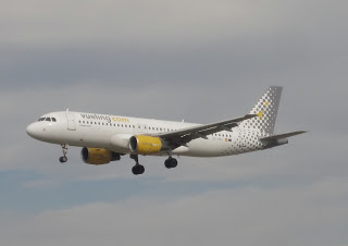 Vueling, leading the way