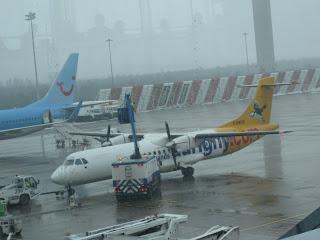 Aurigny ATR-72