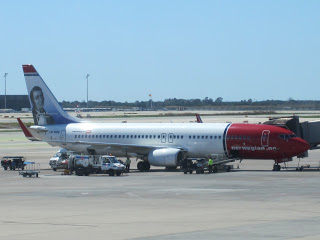 Norwegian is waiting to get some Boeing 787s
