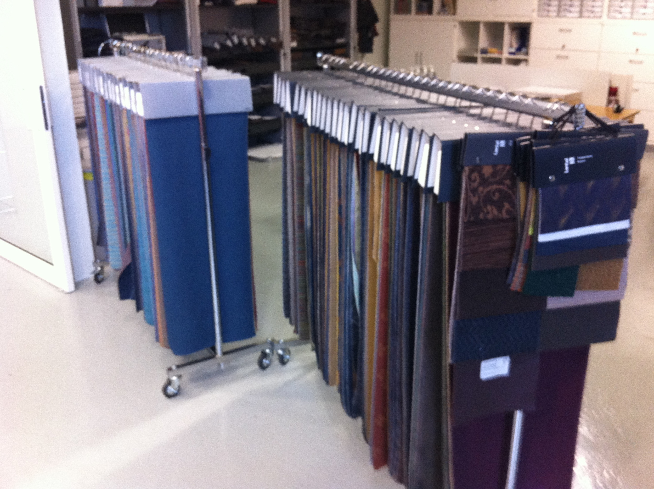 Choosing the best fabrics for the aircraft seats