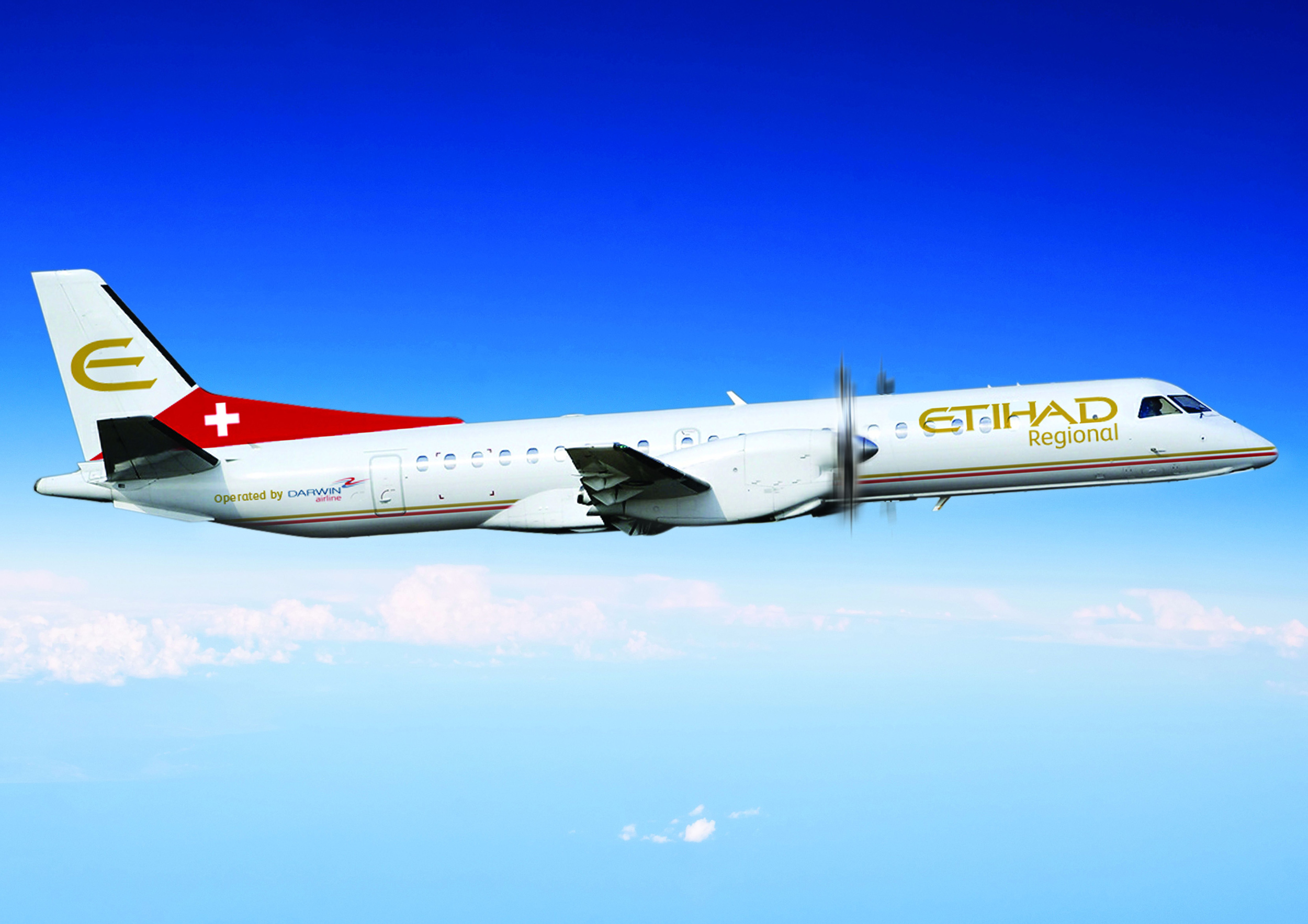 Picture: Darwin Airline