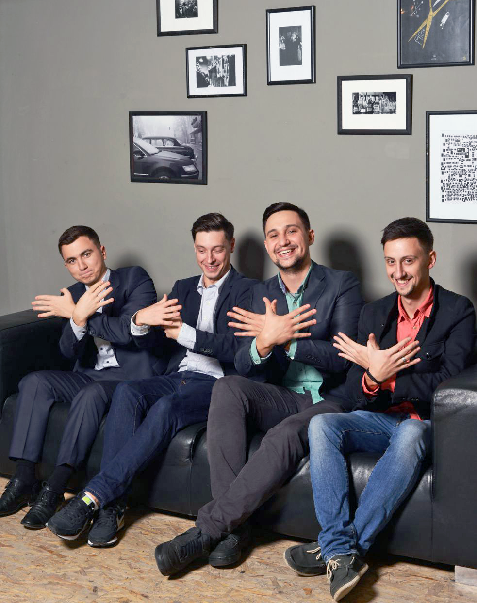 JetMe, whose founders moved recently from Ukraine to California,has received a  $400,000 investment  from private investorsand claims already over 3,5  00 registered users in the Los Angeles-San Francisco market.  It currently works with nineprivate jet operators, among them   TWC Aviation, ClayLacy, Meridian Air and Avinode.