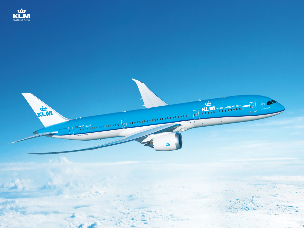 Picture: KLM