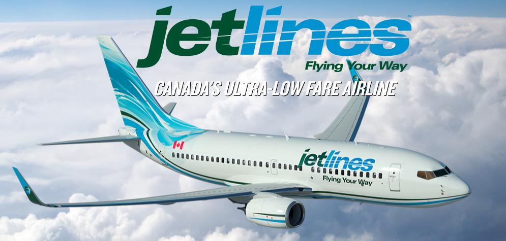 Jetlines Canada