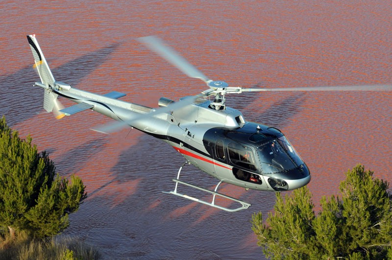 Picture: Airbus Helicopters