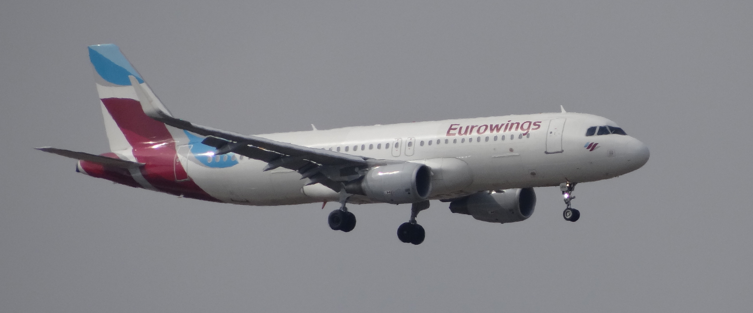 """Both Lufthansa and Eurowings are betting on """"blind-booking"""""""