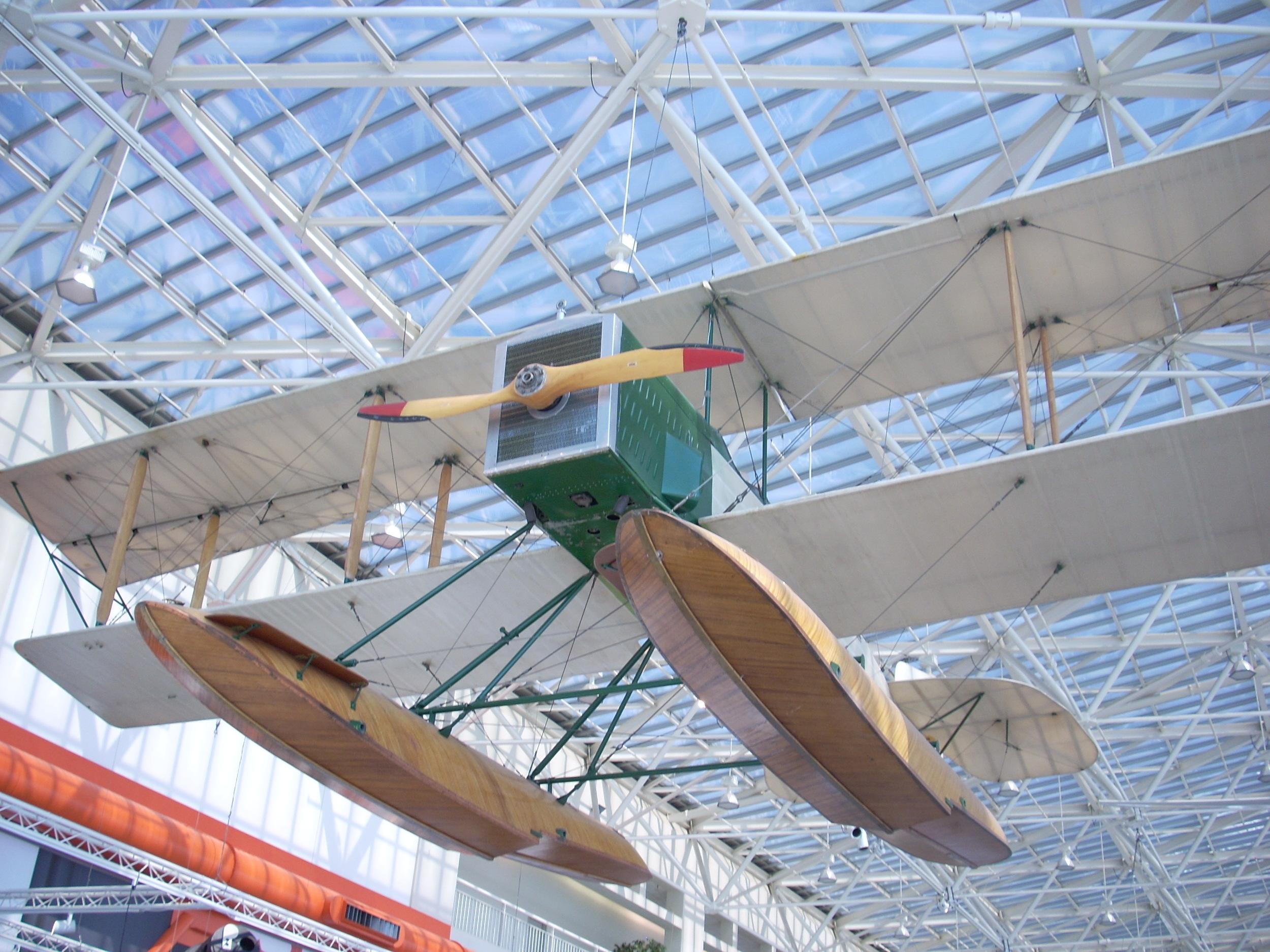 Boeing Model 1 (1916)