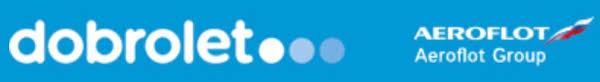 dobrolet logo