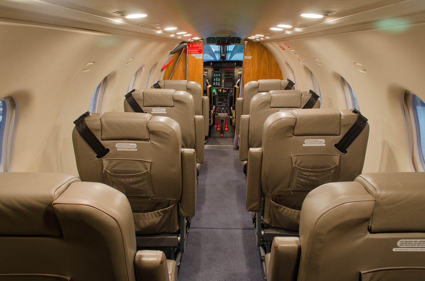 cabin of pilatus pc-12.JPG