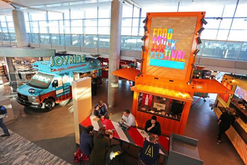 Picture:Avinor Oslo Airport