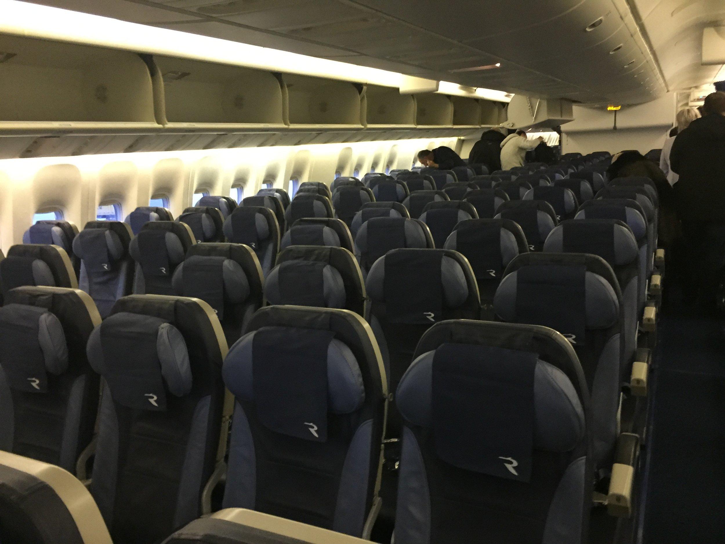 rossiya airlines economy cabin.JPG