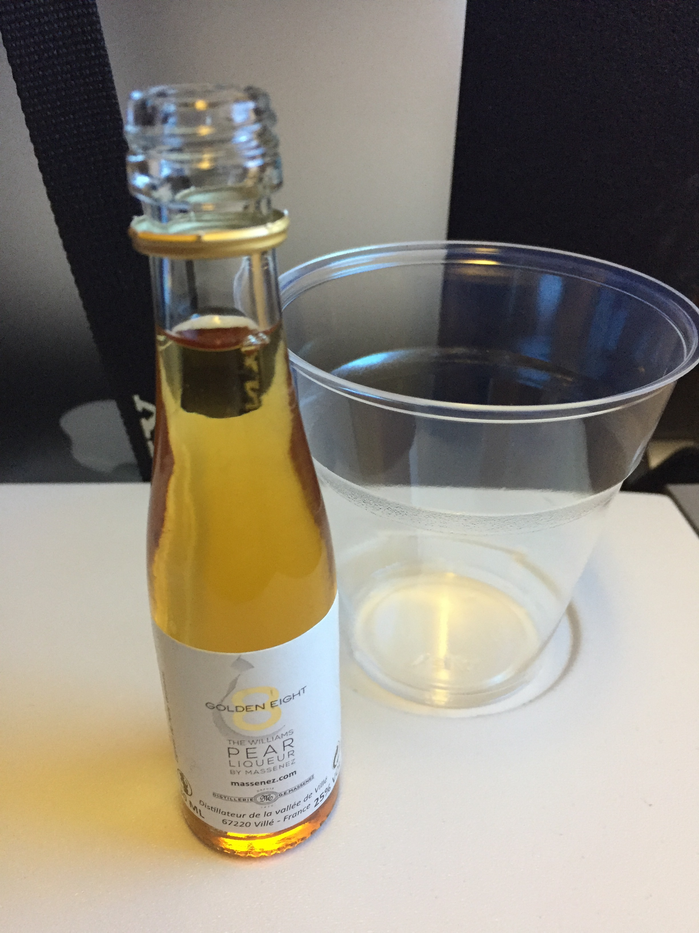 air france inflight drink.JPG
