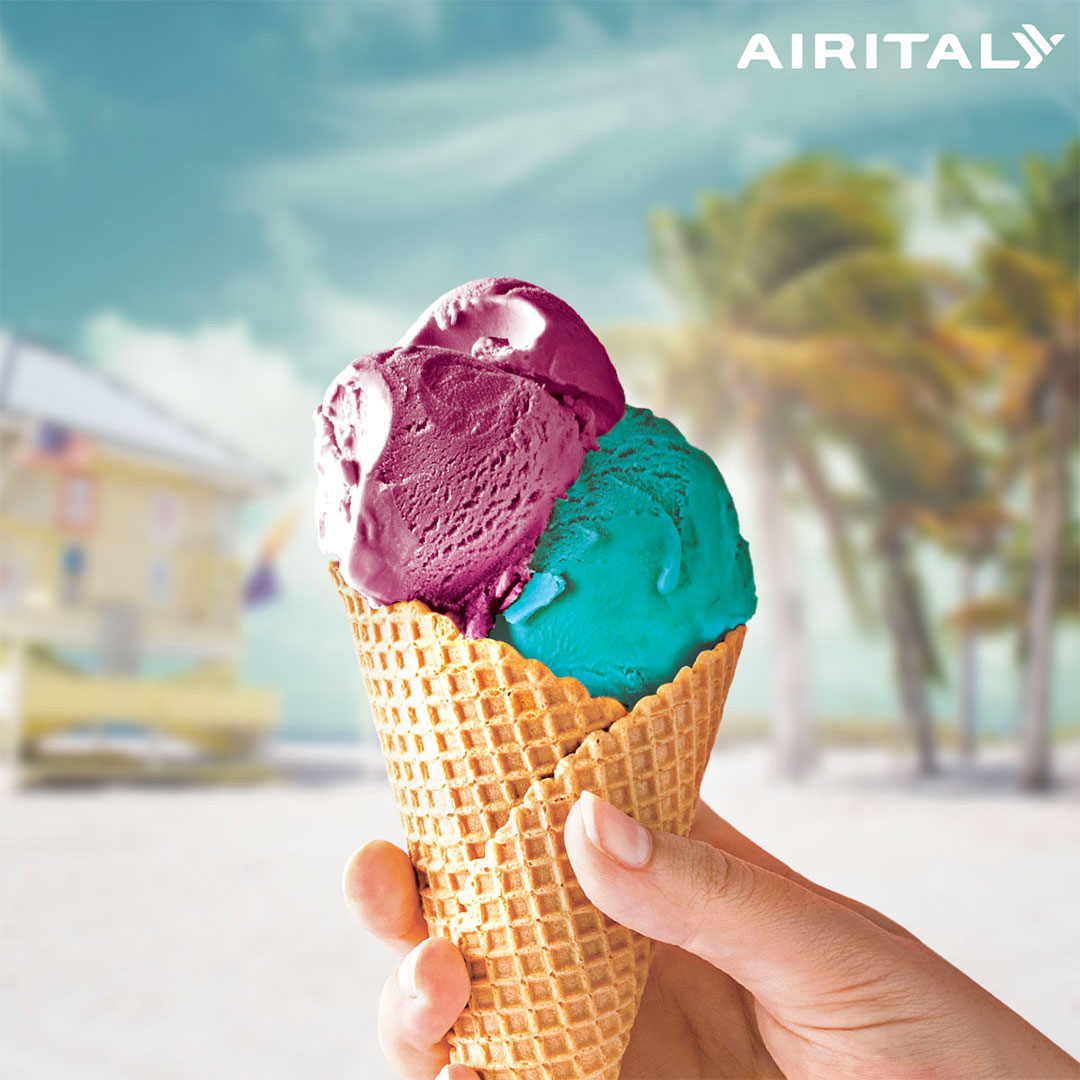 Picture: Air Italy