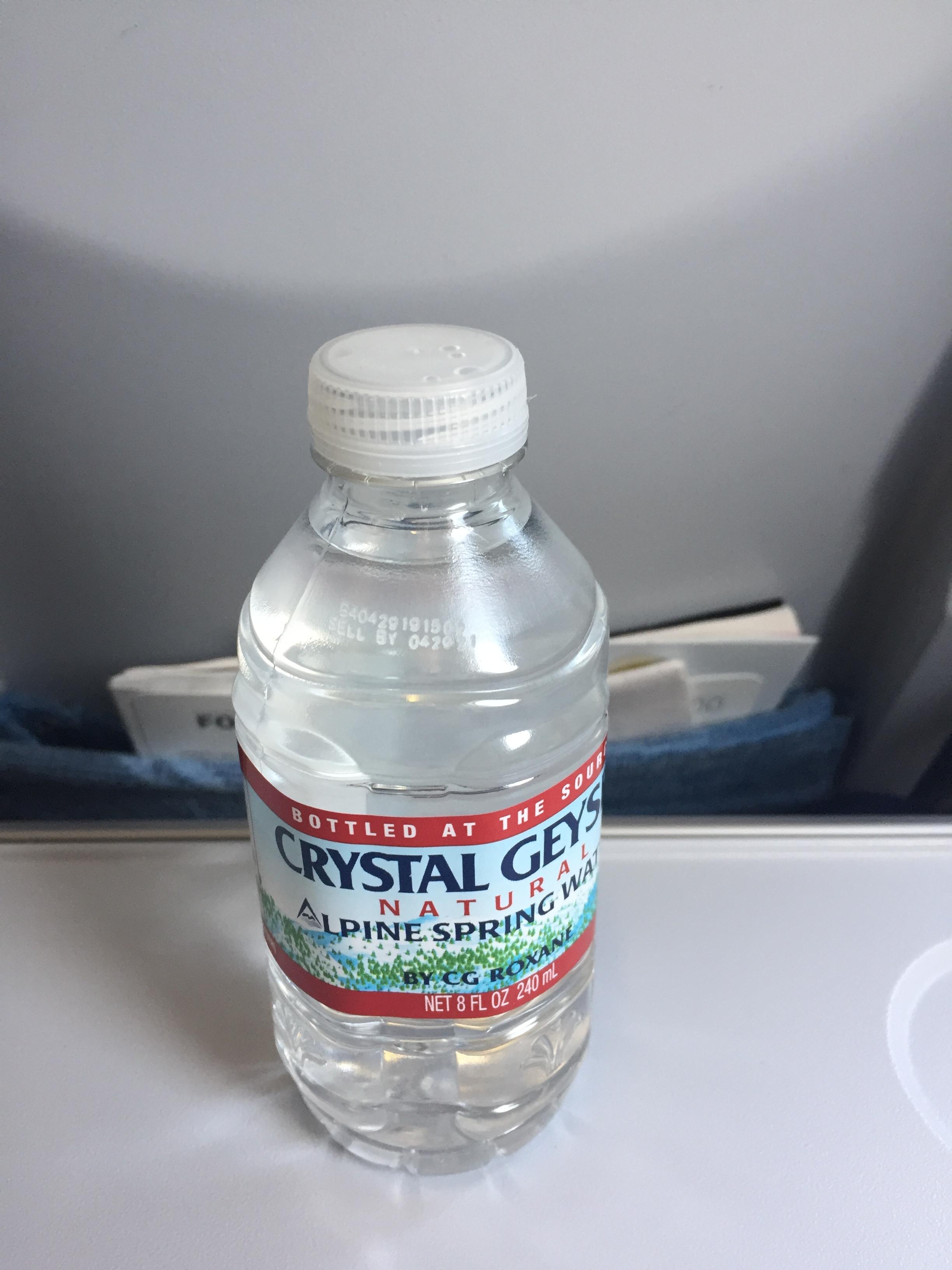 finnair inflight drink.JPG