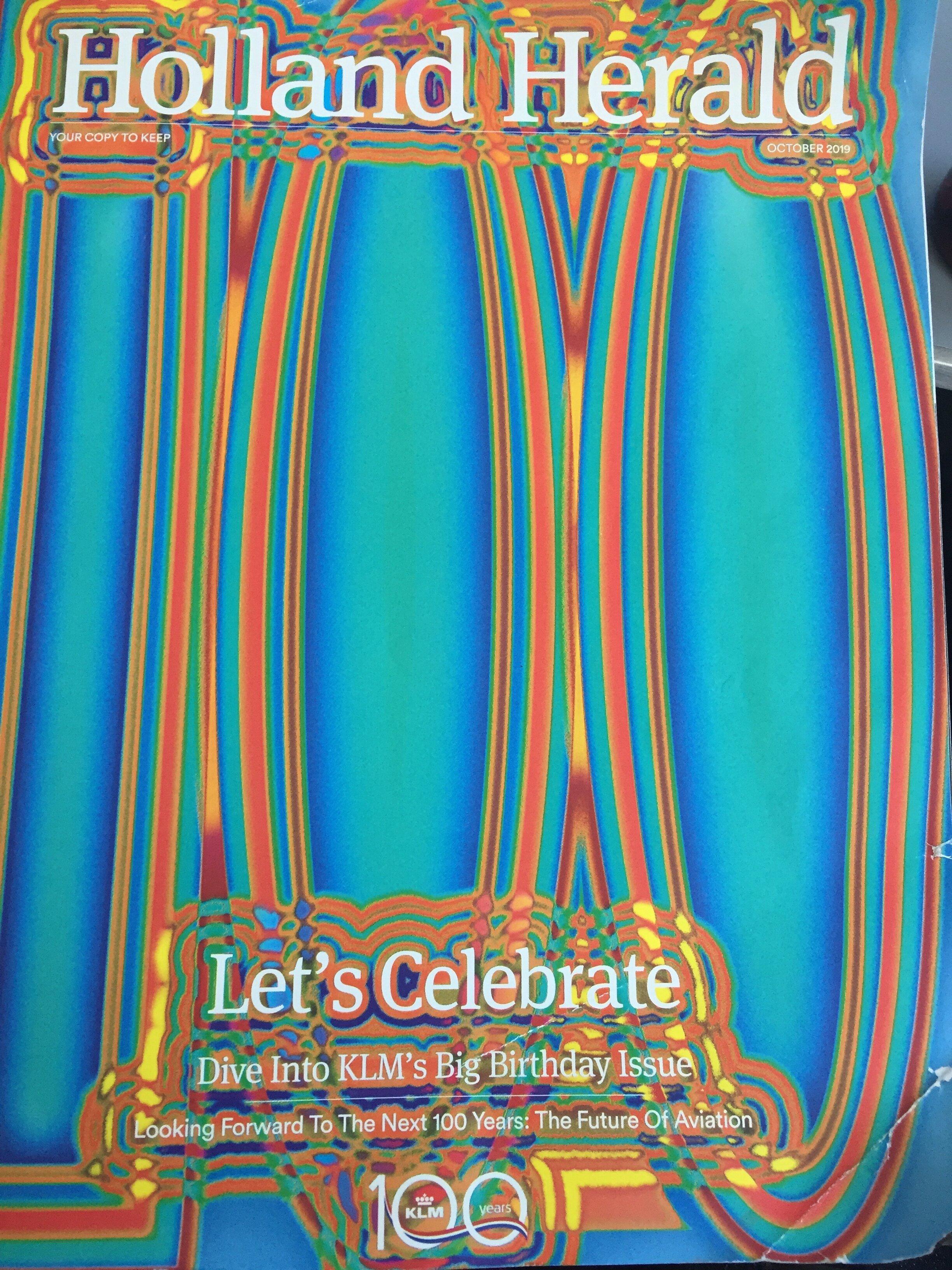 klm 100 years inflight magazine.JPG