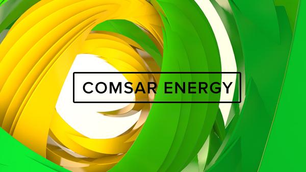 Comsar – afuture-focusedenergy company >