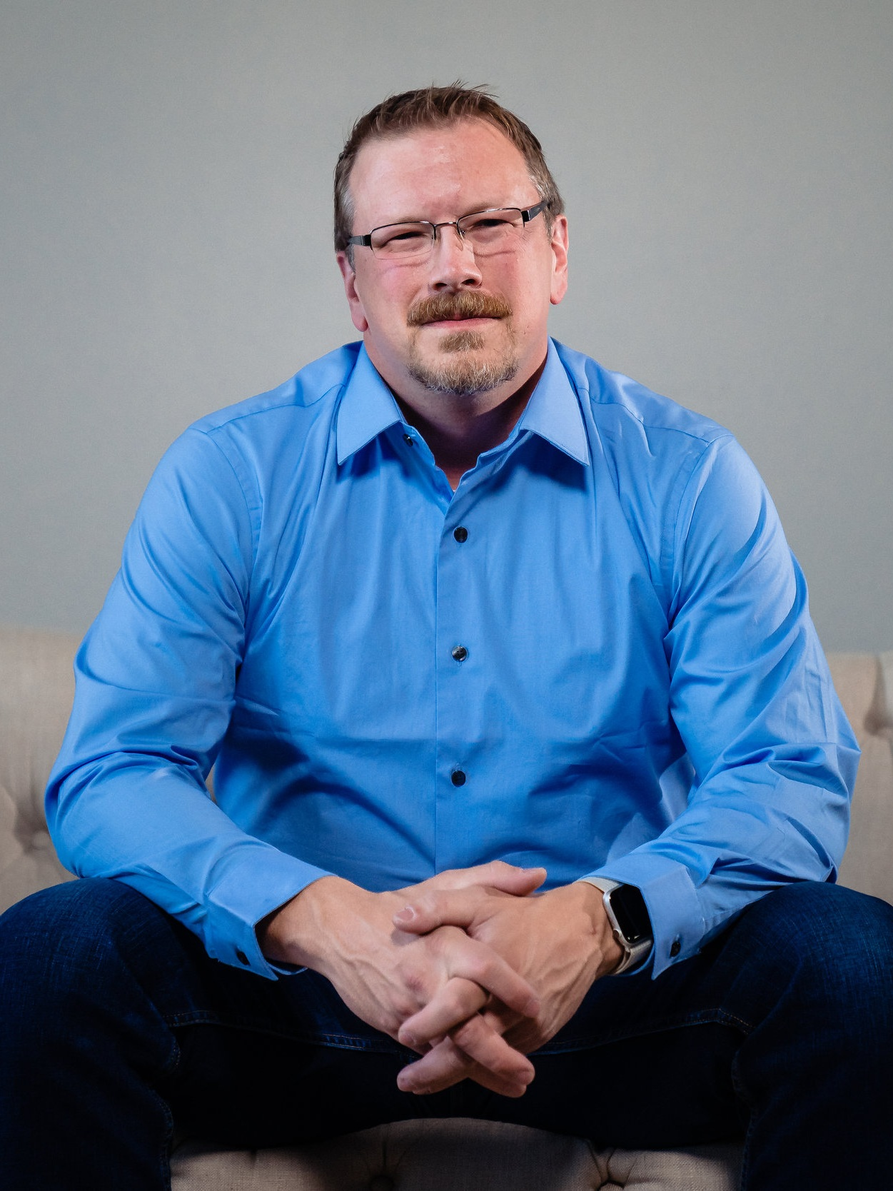 Ethan L. Bratt, MS, LMFT, CST Licensed Marriage and Family Therapist Certified Sex Therapist