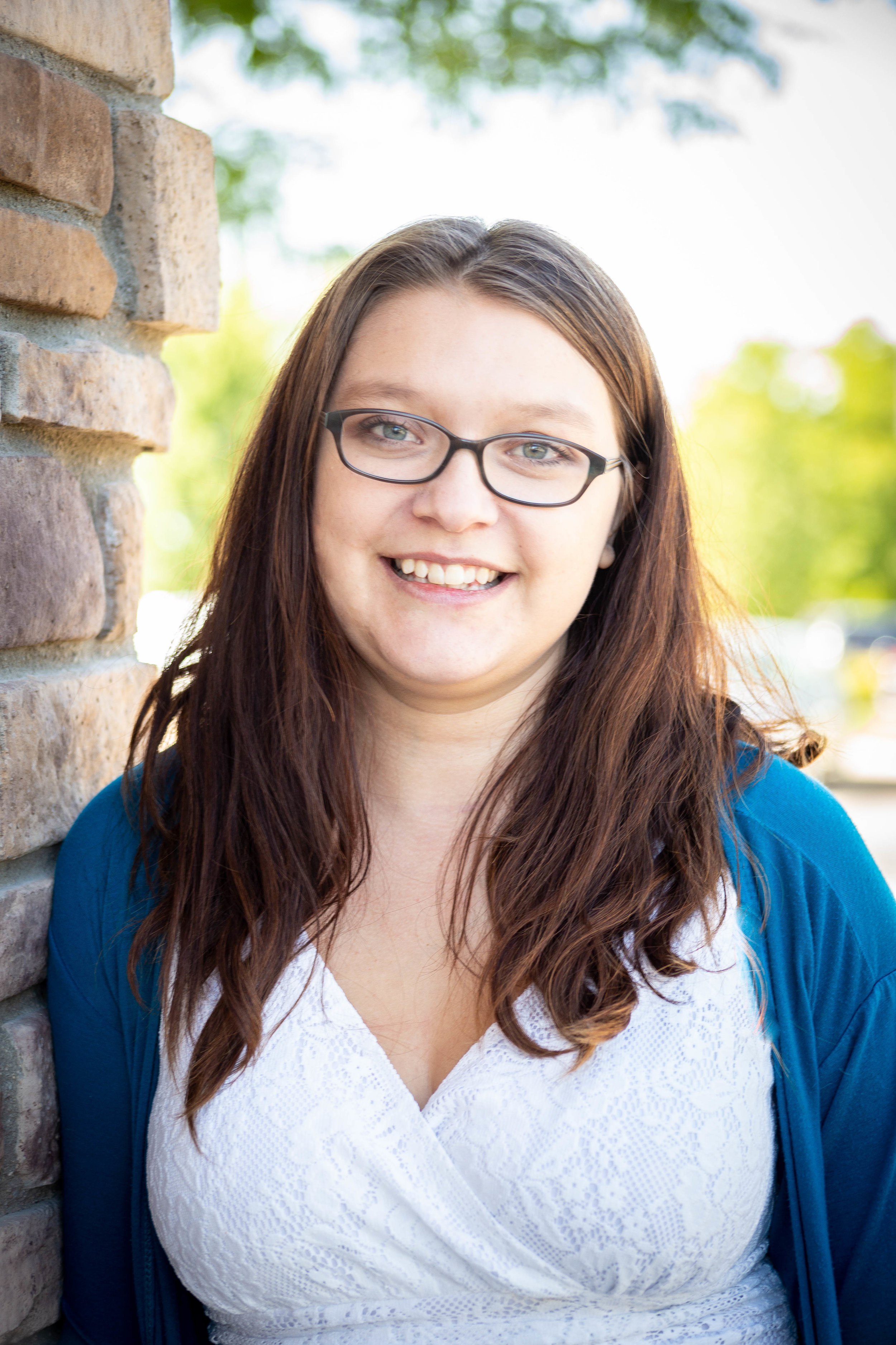 Leighanna Nordstrom, BS Couples and Family Therapy Intern