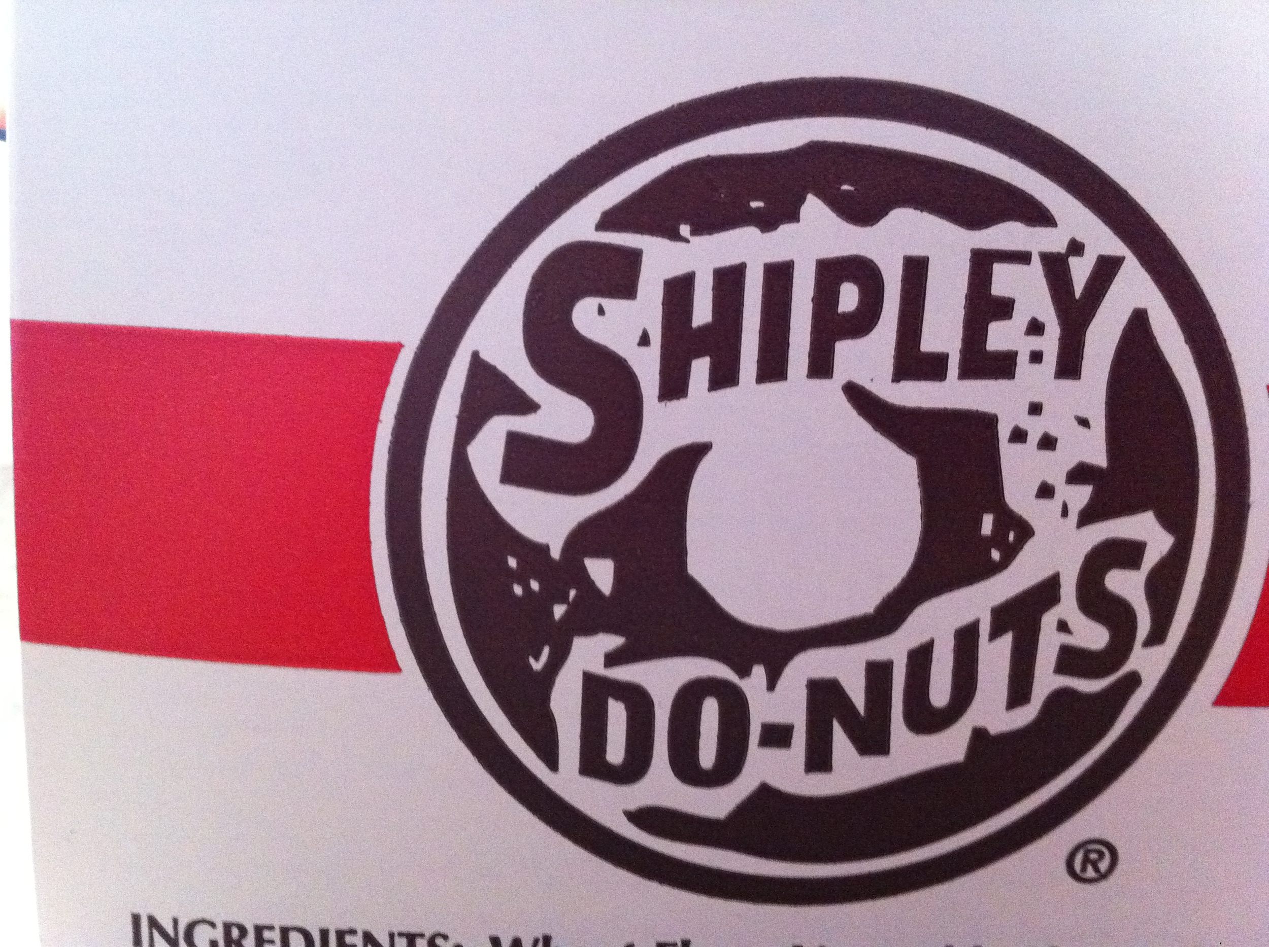 Old Town Donuts...I Think We Found a Contender