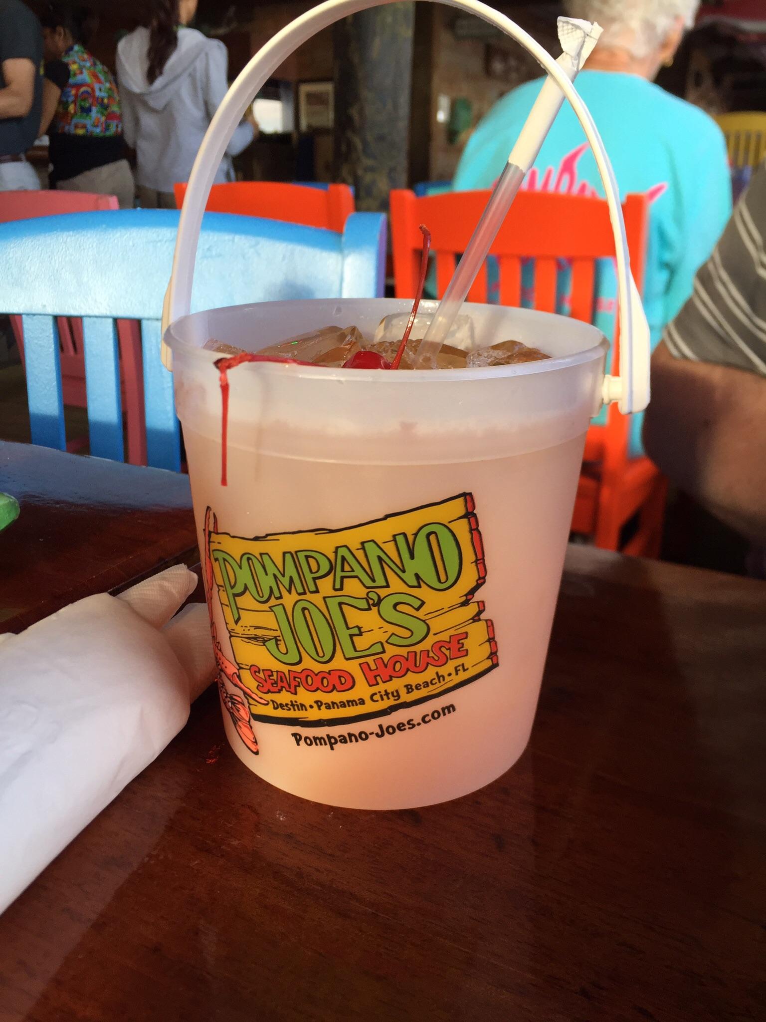 Miles's Bucket O'Booze