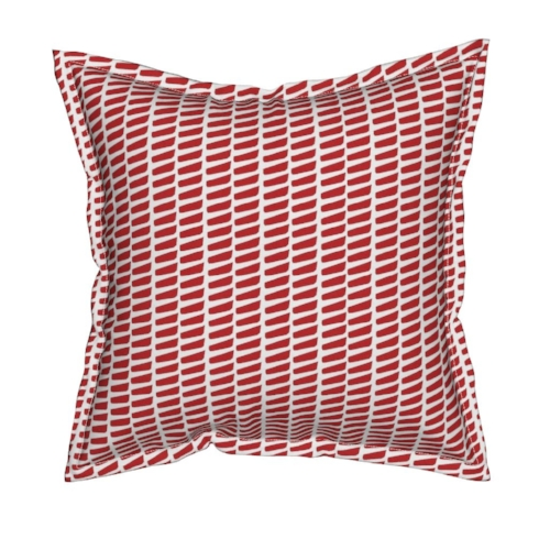 Pillow   Throw something cool your couch's way.