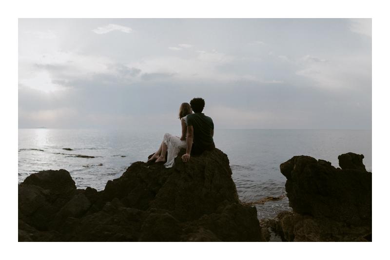 KATE & NICO / SICILY WEDDING
