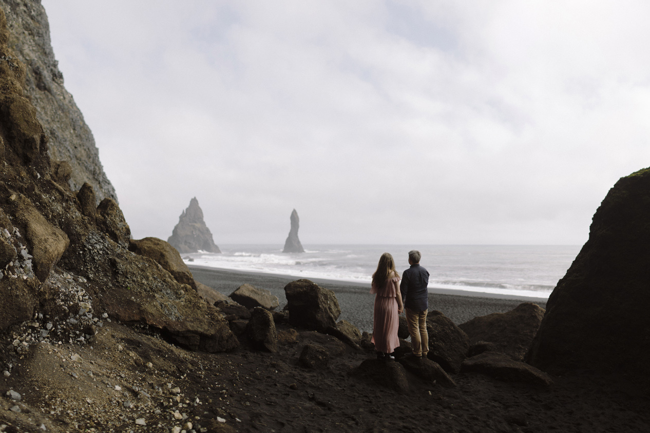 INTIMATE ICELAND ELOPEMENT