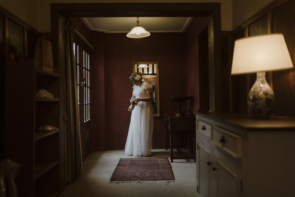 GORE, NEW ZEALAND WEDDING