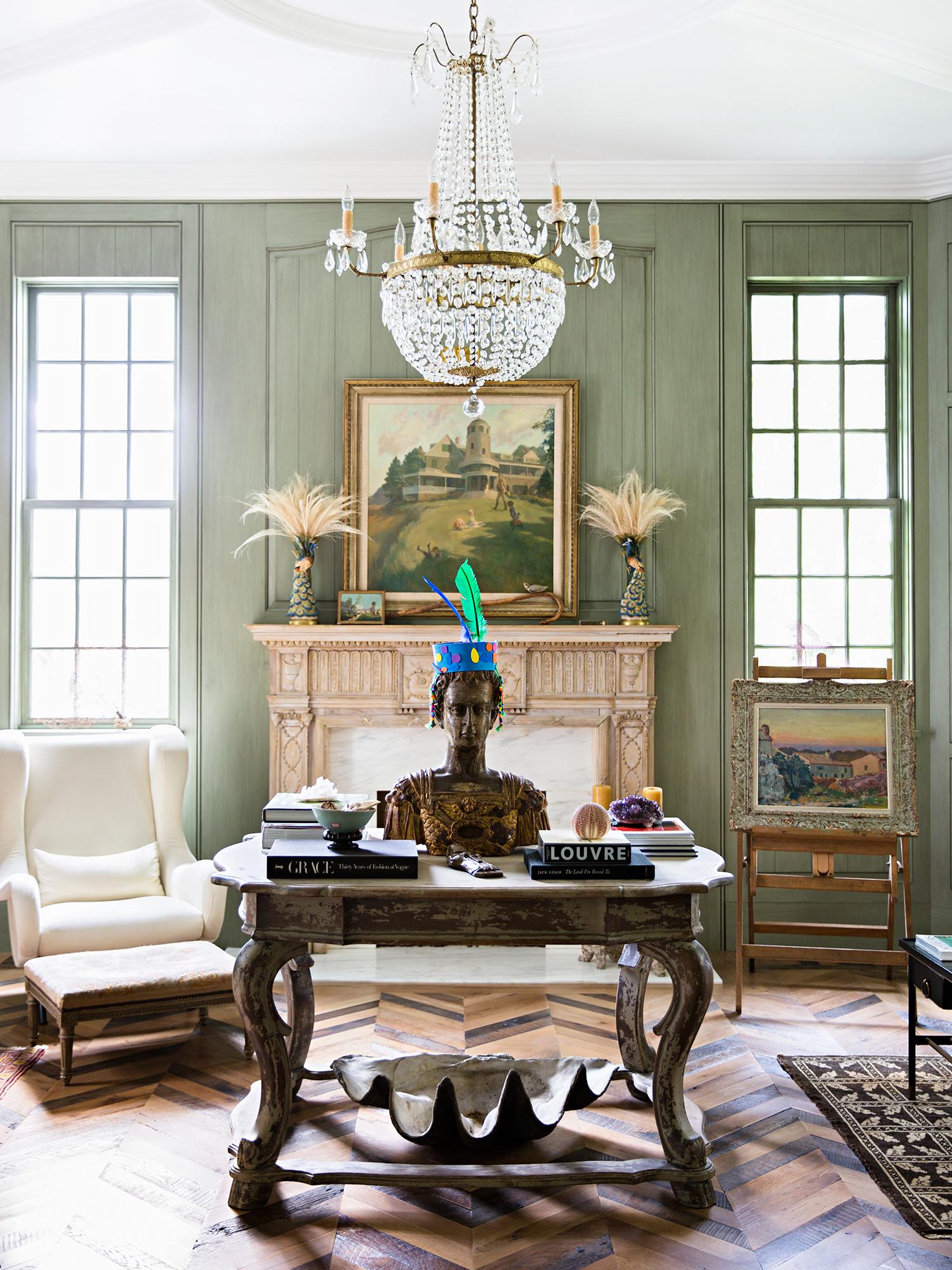 Interior Design by Michelle R. Smith