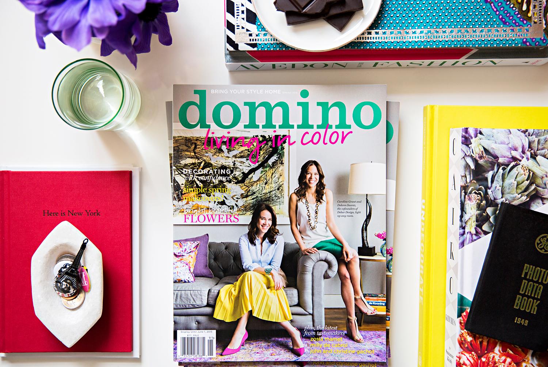 Spring 2015 | domino