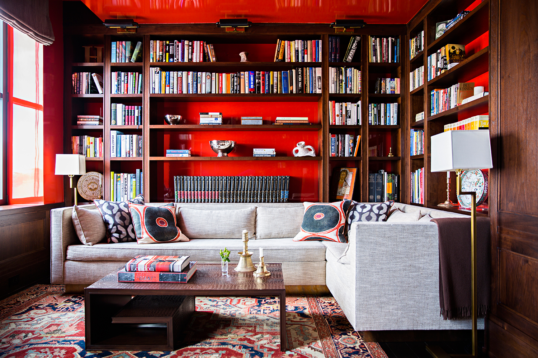 Interior Design by AREA Interior Design